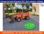 Knikmops-mini-loader-bouwjaar-2010