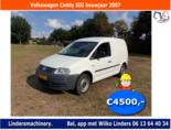 Nette-Volkswagen-Caddy-SDI-bouwjaar-2007