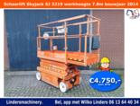 Schaarlift-Skyjack-SJ-3219-bouwjaar-2014