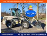 Terex-TL80-loader-bouwjaar-2014-bak-en-vorken-hydr.-snelwissel