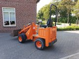 Knikmops mini loader bouwjaar 2010_3
