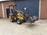 Nando Lader NL906 loader NIEUWE shovel_3