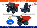 Minidumper Strama HTL350 Nu actie prijs_3