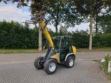 Kramer 350 loader bouwjaar 2008_3