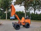 Thwaites wieldumper bouwjaar 2006 type Hi Tip 1 ton hoogkieper_3
