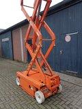 Schaarlift Skyjack SJ 3219 bouwjaar 2014_3