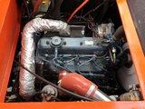 Nando Lader W10 kubota motor bouwjaar 2020 NIEUWE loader_3