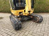 Caterpillar 301.4C minigraver bouwjaar 2017_3