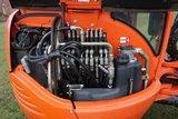 VERKOCHT Minigraver JCB 8025 bouwjaar 2011_3