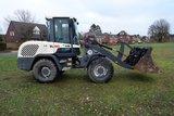 Terex-Schaeff TL80 loader bouwjaar 2011_3