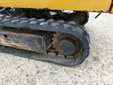 Minigraver Caterpillar 301.4C bouwjaar 2014_3