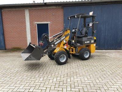 Nando Lader NL906 loader NIEUWE shovel